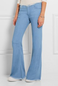 https://www.net-a-porter.com/us/en/product/648715/Marques_Almeida/frayed-mid-rise-bootcut-jeans